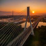 T. Mazowiecki Bridge