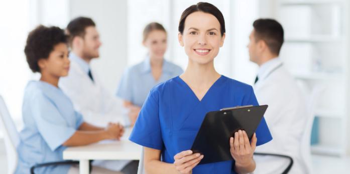 Nursing at UITM