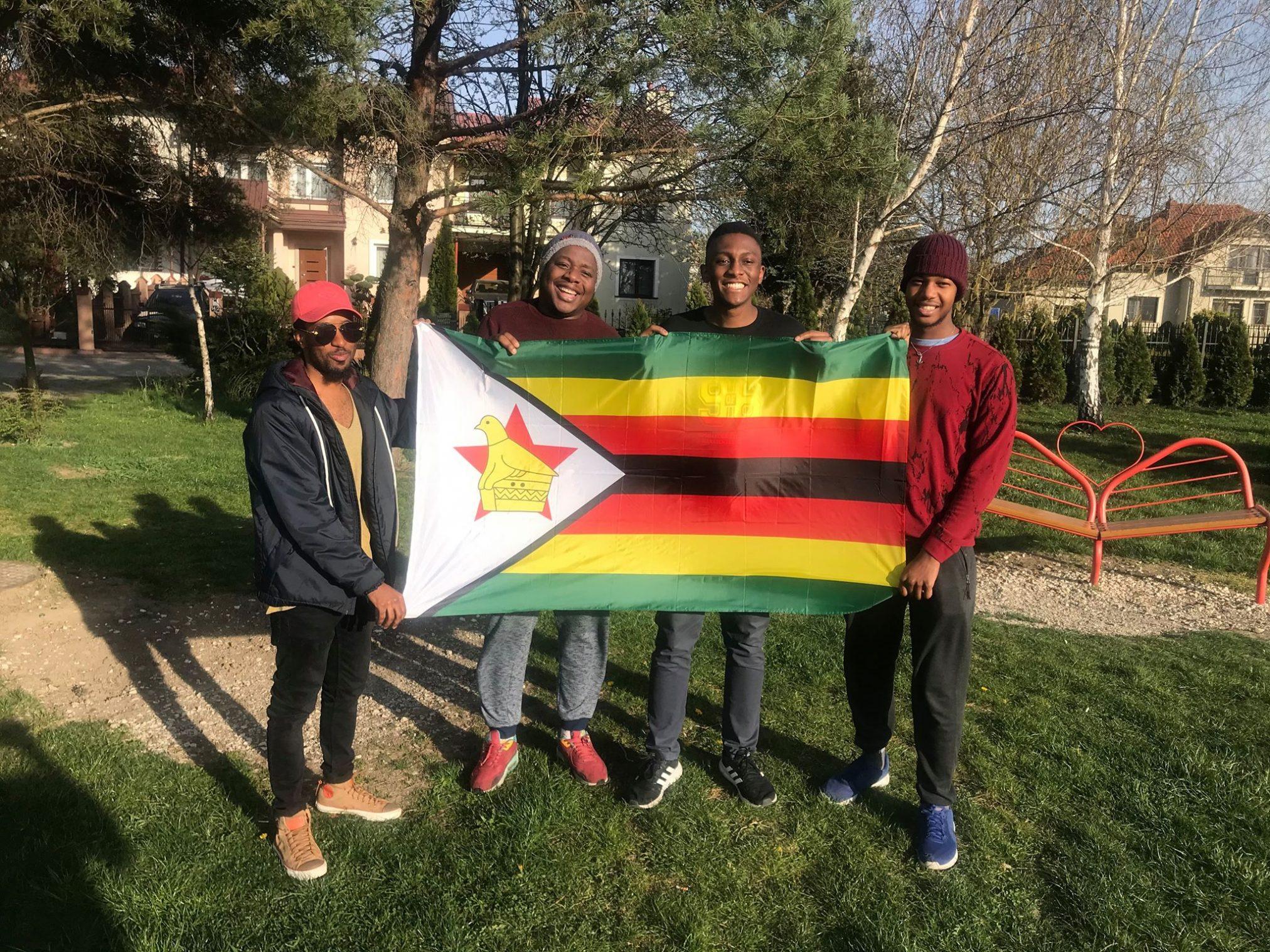 uitm zimbabwe