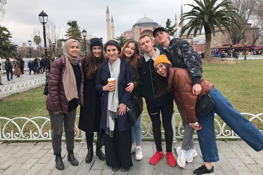 Erasmus Story UITM