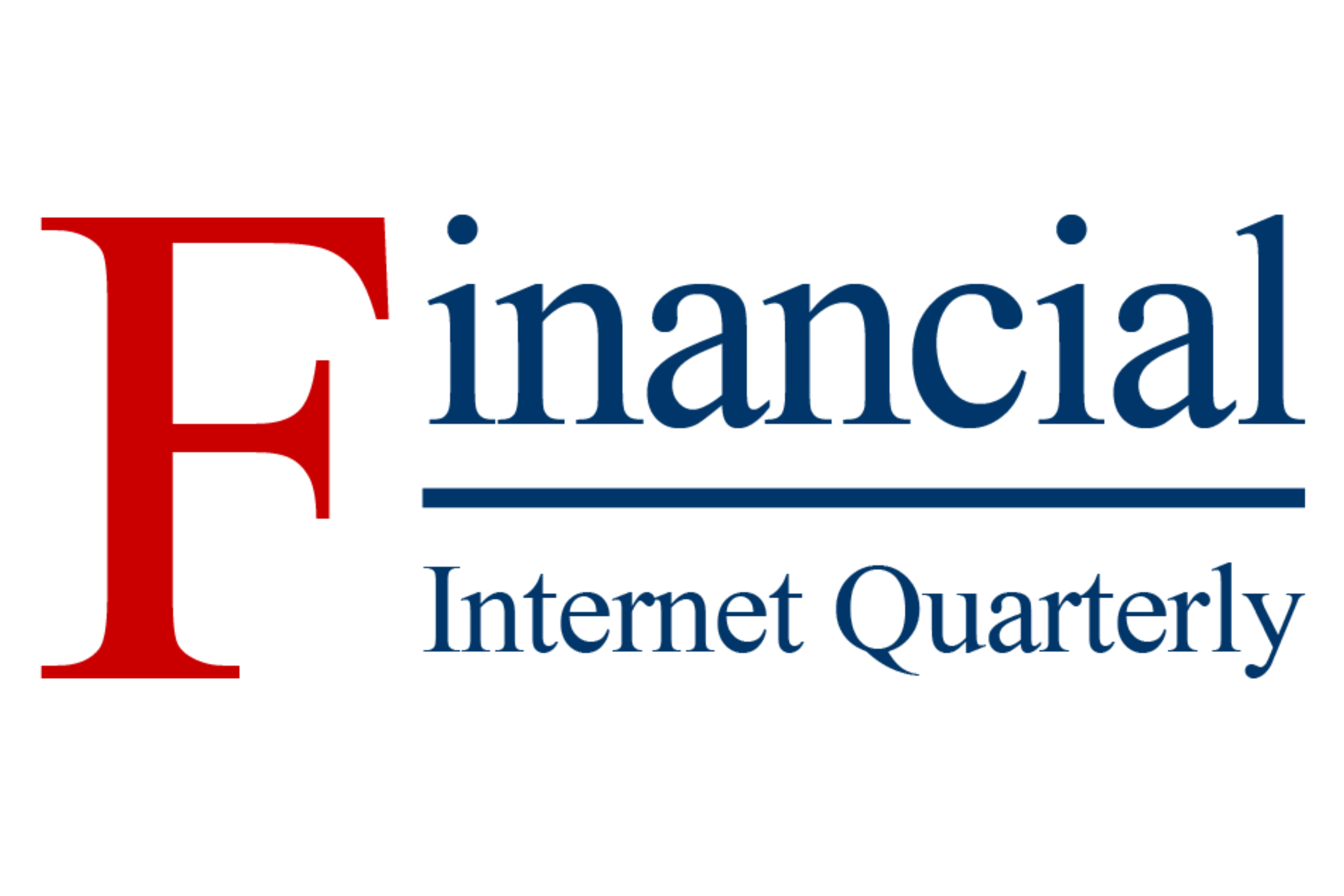 Financial Internet Quartely Logo
