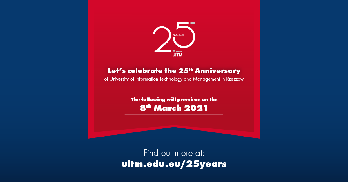 25th anniversary of UITM