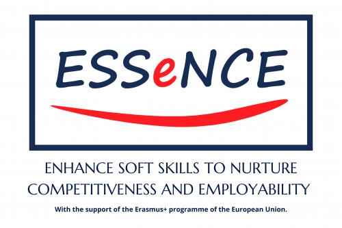 logo of ESSENCE
