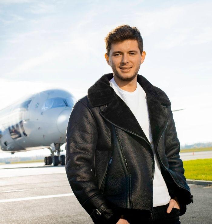 Aviation Management key facts