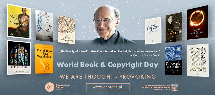 World Book Day - banner