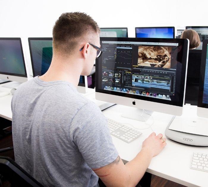 job perspecrives - graphic design