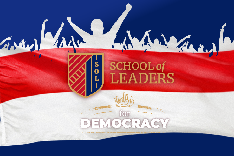 school of leaders LOGO
